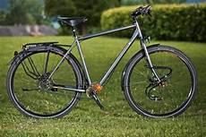 ktm trekking bike offers austrian style and innovation for