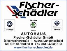 autohaus fischer schädler logo autohaus fischer sch 228 dler gmbh