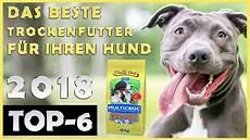 Welches Hundefutter Ist Das Beste - hunde trockenfutter test welches trockenfutter f 252 r hunde