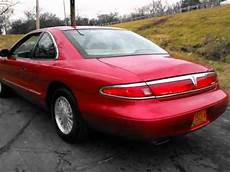 how to sell used cars 1997 lincoln mark viii electronic throttle control 1997 lincoln mark viii 2dr cpe lombard illinois youtube