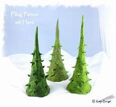 gro 223 e filztannen tanne gefilzt tannenbaum filz