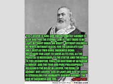 albert pike prophecy