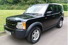 old car owners manuals 2007 land rover discovery auto manual for sale land rover discovery 3 tdv6 gs diesel 7 seats 2 owners 2007 classic cars hq