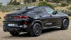 new bmw x6 m competition 2020