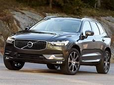 Les Tarifs Du Nouveau Volvo Xc60 Et Prix Des Options