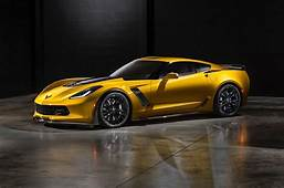 CHEVROLET Corvette Z06 Specs & Photos  2014 2015 2016