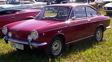 fiat 850 coupé sport file fiat 850 sport coupe 100 1970 jpg wikimedia commons