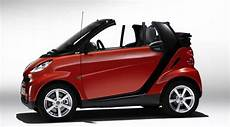 smart fortwo car magazine