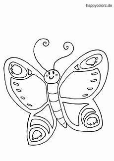 Malvorlagen Schmetterling Selber Machen Fr 246 Hlicher Schmetterling Ausmalen Schmetterling Ausmalen