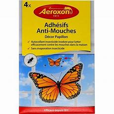 Tue Mouche Efficace Aeroxon Adh 233 Sif Tue Mouches 4 Adh 233 Sifs Insecticides