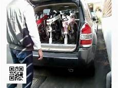 In Car - folding bicycle car carrier jsk taiwan