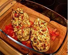 gef 252 llte auberginen vegetarisch zuzuki chefkoch de - Gefüllte Aubergine Vegetarisch