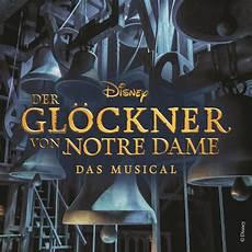 Der Gl 214 Ckner Notre Dame Musical 183 Infos Und Mehr