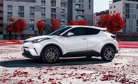 2019 Toyota C HR  Review Pricing Release Date Changes