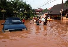 Banjir Dan Cara Menghadapinya Psda