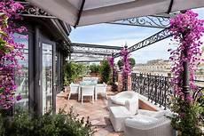 balcone e terrazzo the most expensive suite at rome s baglioni hotel