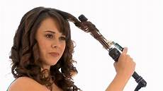 In Style Hair Curling Iron