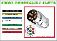 prise attelage remorque pin trailers from enclosed to car box on
