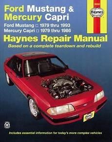 old cars and repair manuals free 2006 ford gt electronic throttle control download pdf ford mustang mercury capri 7993 haynes repair manuals free epub mobi ebooks