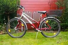 fahrrad für mädchen m 228 dchen fahrrad pegasus rot 26 zo neue gebrauchte