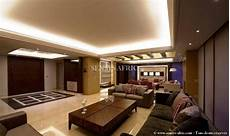 le plafond salon decoration plafond home it