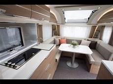 Adria Adora 613ut 2018 Wohnwagen Caravan
