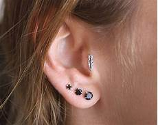 Tiny Tragus Piercing Tragus Sieraden Feather Tragus