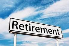 Retirement Road Sign Stock Photo 169 Megaloman1ac 5115253