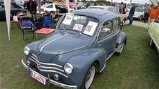 Max Automobile Mannheim - 1957 renault 4cv veterama mannheim 2015