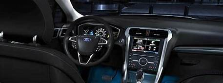 How To Use Ford Push Button Start