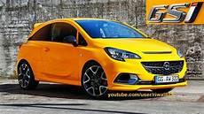 Opel Corsa Neu - new opel corsa gsi specs information hd