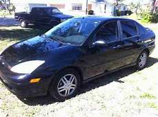 auto air conditioning service 2000 ford focus lane departure warning sell used 2000 ford focus se sedan 4 door 2 0l in cape coral florida united states for us
