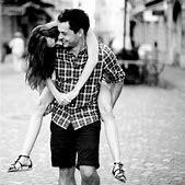 Happy Couple Bl...