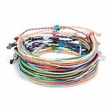 Pura Vida Friendship Bracelet Pack