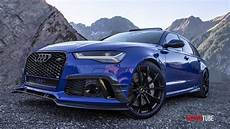 Audi Rs6 Performance - 2019 audi rs6 avant performance nogaro edition in kempten