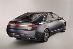 2014 Lincoln MKZ Hybrid Reviews Specs And Prices  Carscom