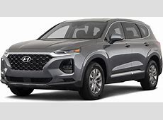 2019 Hyundai Santa Fe Incentives, Specials & Offers in
