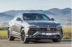 Lamborghini Urus Review Trims Specs Price New