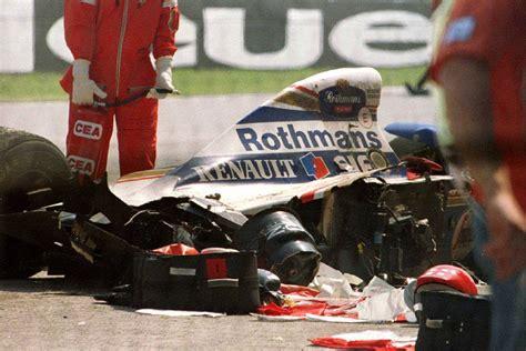 Senna Mort