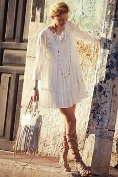 boho chic boho chic bohemian style for summer 2020 fashiongum