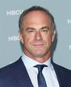 Christopher Meloni Does Svu Star Christopher Meloni Prefer Comedy Work Over