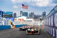 Formel E Bei Dmax Rekord Quote Im Tv F 252 R New York Eprix