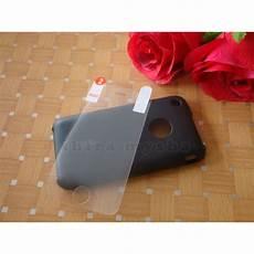 jual silikon soft case iphone 3g 3s 3gs hitam free anti gores shira shop shira mysha