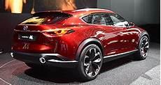 Mazda Cx 6 - mazda mulls cx 6 coupe crossover goauto