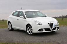 Alfa Romeo Guiletta - alfa romeo giulietta hatchback review 2010 parkers