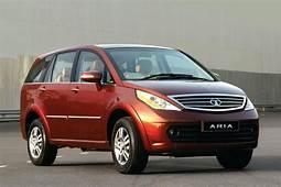 AUTOZONE Tata Motors Launched Aria In India