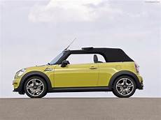 Bmw Mini Convertible Car Picture 07 Of 24 Diesel