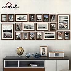 Wood Photo Frames Collage Picture Frame Photo Frames Wall