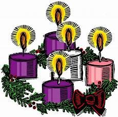 Advent Wreath Clipart