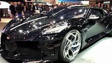 Salon De 232 Ve 2019 La Bugatti La Voiture En